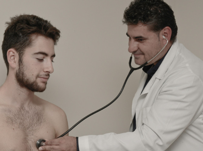 medico-familiar